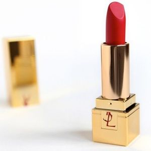YSL Lipstick Pur Rouge Couture 01